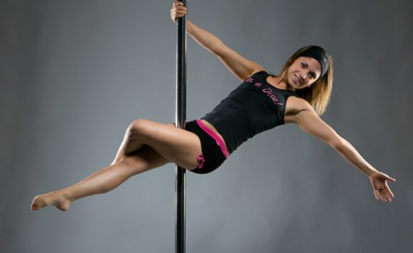 Things You Wish You Knew About Pole Dancing