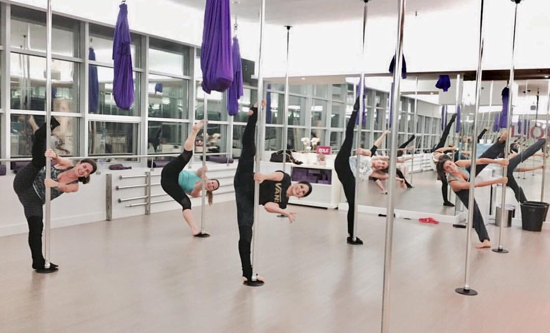 The Best Dance Studio In Dubai