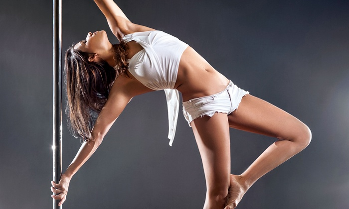 Here's What You Can Expect From Your Pole Dance Class