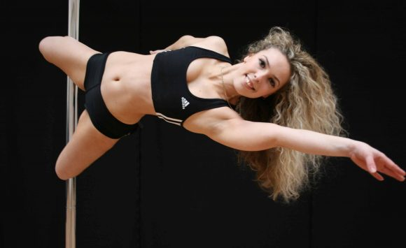 Choosing The Best Pole Dance Instructor