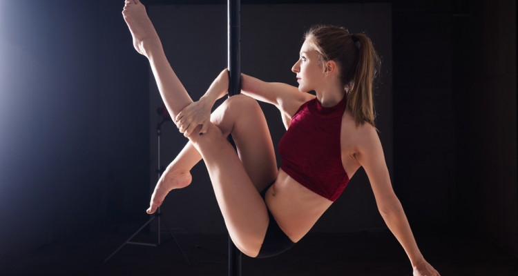 Avoid Things That Will Slow Down Your Pole Dance Progress