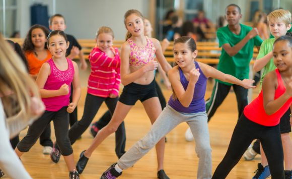Understand The Benefits Of Dance Lessons For Your Kids!